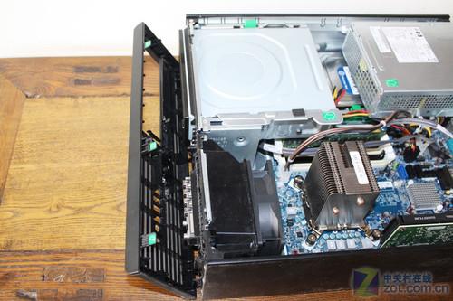 电脑主机前面板接线标识