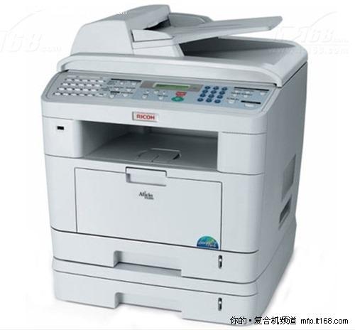 主要是工作原理不同 模拟复印机的工作原理是:通过曝光,扫描将原稿的