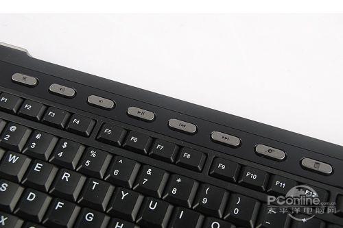 有调节音量大小的快捷键,有控制影音播放的快捷键,还有控制打开浏览器