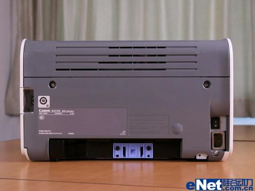 三年质保 佳能lbp2900 打印机评测(2)