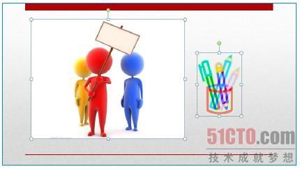 3.3 在幻灯片中插入图片和剪贴画