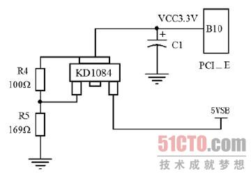6.5 pci_e 显卡供电电路工作原理解析与检修思路